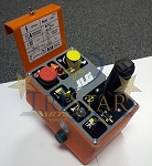 JLG Replacement Control Box PN TS 0257161S (Aftermarket)