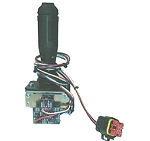 JLG 1001118416 Single-Axis, Drive Steer Controller (Aftermarket)