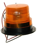Standard Flashing Beacon for Heavy Equipment