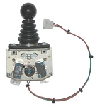 Grove Single Aixs, Drive / Steer Joystick  PN 7352000956