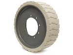 Genie 94909 Non-Marking Tire & Wheel Assembly 22 X 7 X 17 3/  9 BOLT