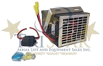 12v 10,020 BTU Cab Heater (Self Contained, No Water Required)