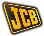 JCB 520 Telehandler Decal Set (Safety Only)