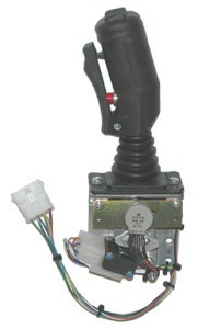 Snorkel 361219 Single-Axis, Drive Steer Controller