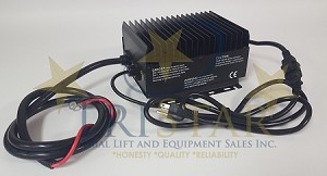 Upright 069199-000 Replacement 24v 25a Battery Charger