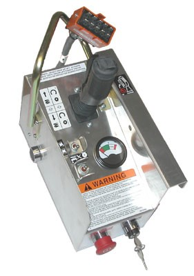 SkyJack Control Box (Proportional) Aftermarket     PN 130028