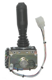 JLG TS 1600239 Single-Axis, Drive Steer Controller (Aftermarket)