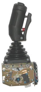 Snorkel 302840 Single-Axis, Drive Steer Controller