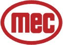 MEC 2633ES Scissor Lift Decal Set