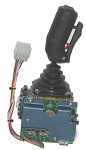 UpRight 066786-000 Single-Axis, Drive Steer Controller