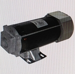 SkyJack 24VDC Electric Motor      PN 106576