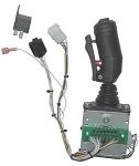 Skyjack 132538 Drive Steer w/ Relay Controller