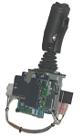 Skyjack 159229 Single-Axis, Drive Steer w/ Relay Controller