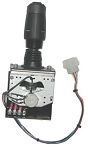JLG TS 1600180 Single-Axis, Drive Steer Controller  (Aftermarket)