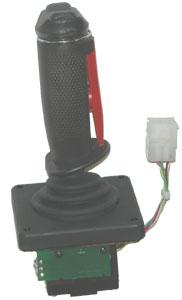 JLG 1600345 Joystick Controller 142 95