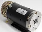 Genie 24VDC  5HP  Motor          PN 18814