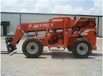 SkyTrak 6042 Telehandler Forklift Decal Kit - Legacy Series