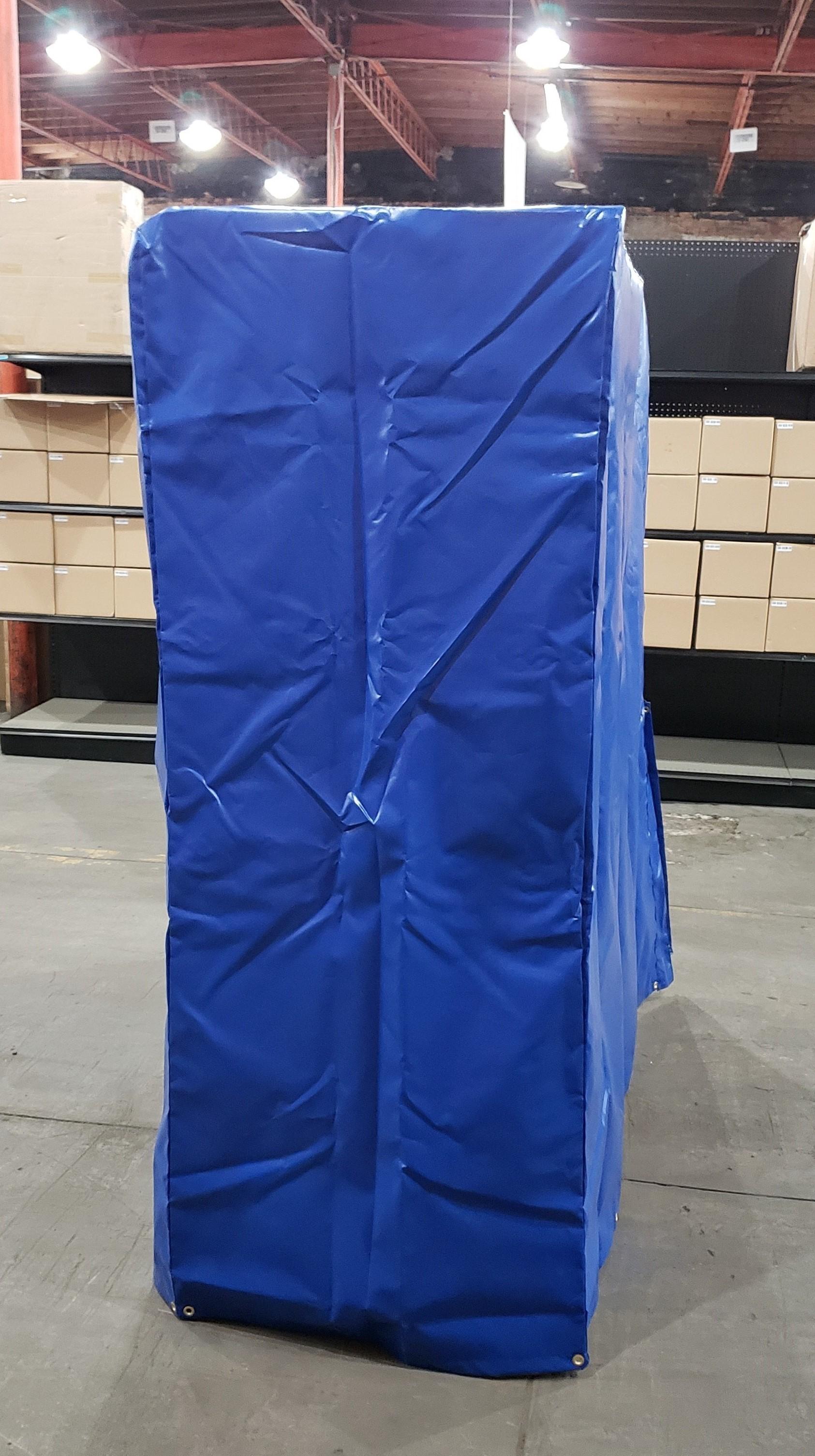 Genie GS1930 Scissor Lift Cover BLUE