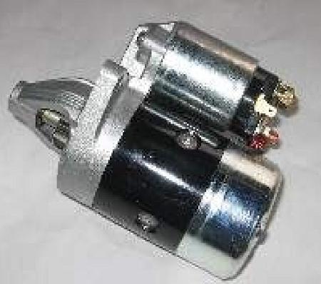 [DIAGRAM_3US]  Genie 23456 Starter (Kubota DF-750) | Kubota Df750 Engine Parts Diagram |  | TriStar Replacement Parts - TriStar Aerial