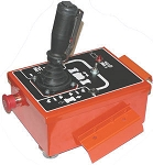 Snorkel Control Box PN 302935