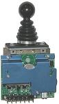 Snorkel 3040087 Single-Axis Controller