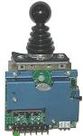 Snorkel 3040266 Single-Axis Controller