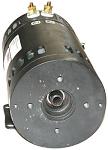 Snorkel 24V Motor  4.2 HP  3600 RPM PN 3080046