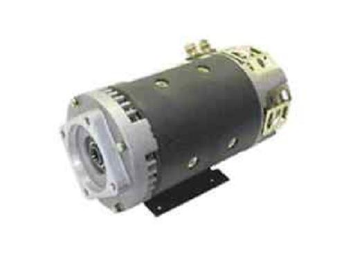 Snorkel Hydraulic Pump : Genie motor