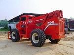 SkyTrak 10042 Telehandler Forklift Decal Kit - Non-Legacy Series