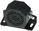 JLG Alarm 12 - 48VDC  97 db  PN TS 0140031 (Aftermarket)