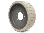 Genie 94908 Non-Marking Tire & Wheel Assembly 22 X 7 X 17 3/  8 BOLT