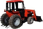 AGCO ST45, ST55 CAB ENCLOSURE KIT