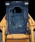 CASE 435 Series3, 445CT Series3, 445 Series3, 450CT Series3, 450 Series3, 465 Series3 CAB ENCLOSURE KIT