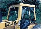 FORD 345C, 345D, 545C, 545D CAB ENCLOSURE KIT