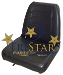 Universal Replacement Seat for Telehandlers