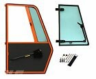JLG 1 PC CAB DOOR ASSEMBLY - ONLY ONE SOLD AT THIS PRICE (INVENTORY CLOSE OUT )