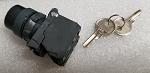 Genie 122512 Key Switch