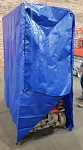 Genie GS1930 Scissor Lift Cover  BLUE
