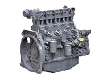 DEUTZ DIESEL BF4M1012C ENGINE - Remanufactured Engine