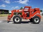 SkyTrak 6036 Telehandler Forklift Decal Kit - Non-Legacy Series