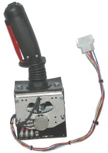 UpRight 058804-000 Single-Axis, Drive Steer Controller