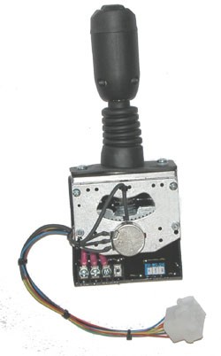 UpRight 063975-000 Single-Axis, Drive Steer Controller