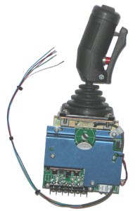 UpRight 066544-001 Single-Axis, Drive Steer Controller