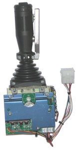 UpRight 067643-001 Single-Axis, Drive Steer Controller