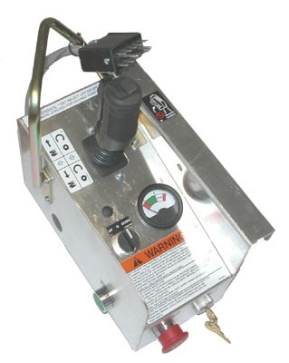 Skyjack Control Box Assembly - PN 104491