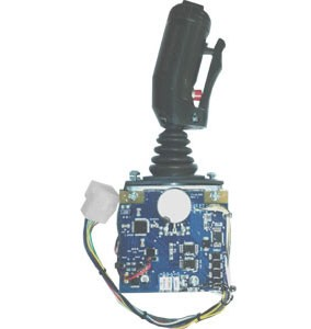 Skyjack 123994 Single-Axis, Drive Steer Controller