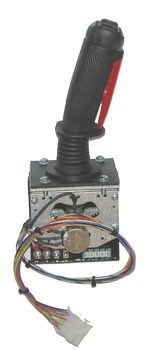 JLG 1600290 Drive Steer Controller