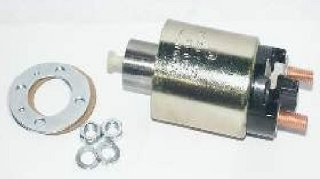 [SCHEMATICS_44OR]  Genie 23457 (Kubota DF-750) Starter Motor Solenoid | Kubota Df750 Engine Parts Diagram |  | TriStar Replacement Parts - TriStar Aerial