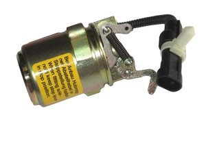 GENIE 32752 FUEL SHUT OFF SOLENOID (Aftermarket)