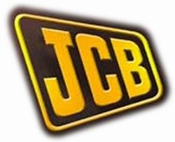 JCB 520 Telehandler Complete Decal Set